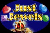 слоты без регистрации Just Jewels