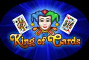играть в слоты King of Cards онлайн