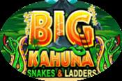 Игровой автомат Big Kahuna: Snakes And Ladder