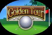 Golden Tour игровой автомат