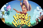 Hook's Heroes игровой автомат