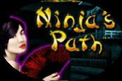 Ninja's Path игровой автомат