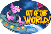 Out of This World игровой автомат