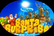 Santa Surprise игровой автомат