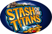 stash of the titans игровой автомат