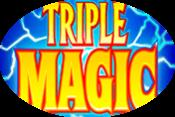 Triple Magic игровой автомат
