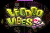 voodoo vibes игровой автомат