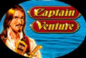 Captain Venture игровой автомат