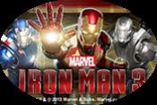Iron Man 3 игровой автомат