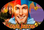 kings jester игровой автомат