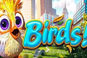 Играть в игровые автоматы 777 Птицы